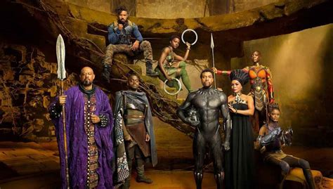 themes of black woman how to properly bring black panther into the cultural
