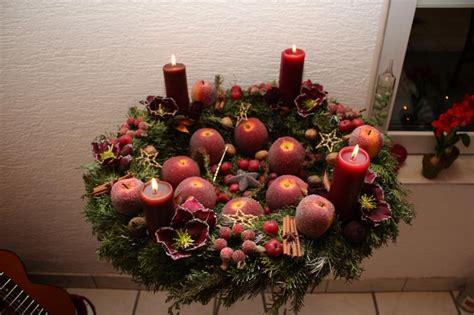 weihnachtsdekoration natur weihnachtsdekoration fotoalbum natur tiere bei chefkoch de