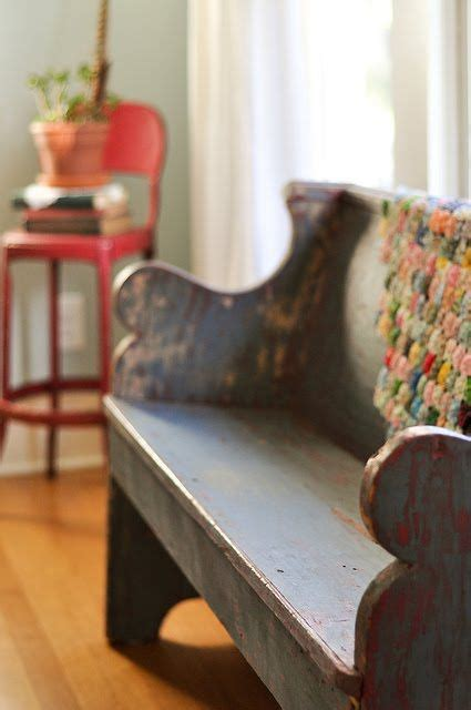 church pew home decor 64 best images about repurposed church pews on pinterest
