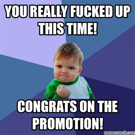 Funny Congratulations Meme - congrats meme pictures to pin on pinterest pinsdaddy