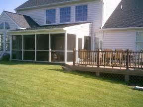Screened Patio Designs Outdoor Screened Patio Designs With Wood Fence Screened