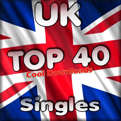Best Single by Cool Downloads The Official Uk Top 40 Singles Chart Jan