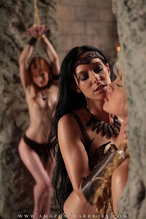 amazon warrior mistress and slave 1 by amazon warriors armadas y sexis