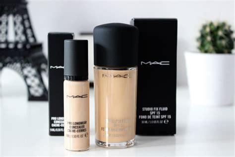 Lt Pro Fix Conceal Concealer review mac pro longwear concealer nc15 joanne
