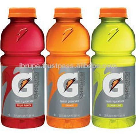 energy drink gatorade verified supplier j b rupa co pte ltd