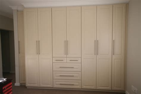 bedroom cupboards durbanville cupboards bedrooms