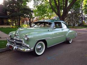 chevrolet deluxe 1951 mitula cars