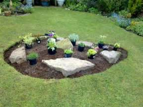 Pictures Of Small Rock Gardens Some Considerations For Your Small Rock Garden Ideas 4 Homes