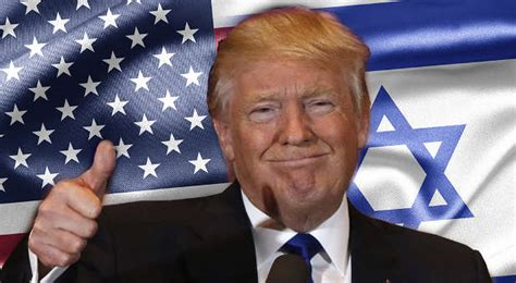 donald trump yerusalem could donald trump reverse the curse over america