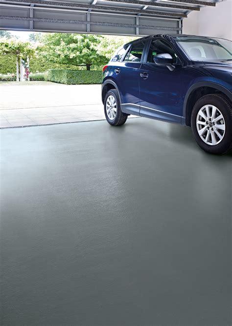 Berger Garage Floor Paint by Berger Maintain Enhance Your Garage Floor