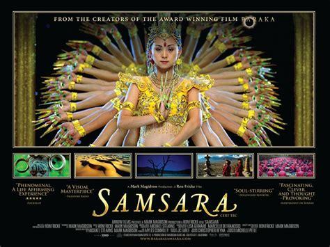 film dokumenter baraka masterpiece ron ficke melalui baraka dan samsara