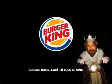 burger king aqu tu eres el king desmotivaciones lo que aprend 237 sobre seo de los anuncios se 241 or mu 241 oz