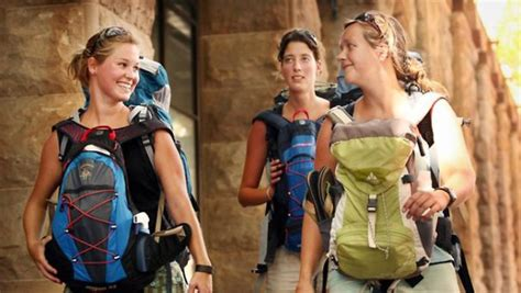 backpack abroad now travel overseas even if you re books 12 signs you been backpacking for a while