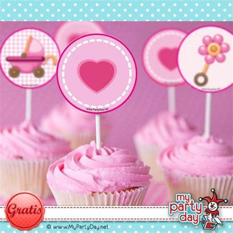 como decorar cupcakes para baby shower niña ideas para baby shower de nia elegant peinados de beb nia