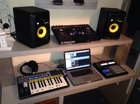 small music studio how to create a small home recording studio for less than