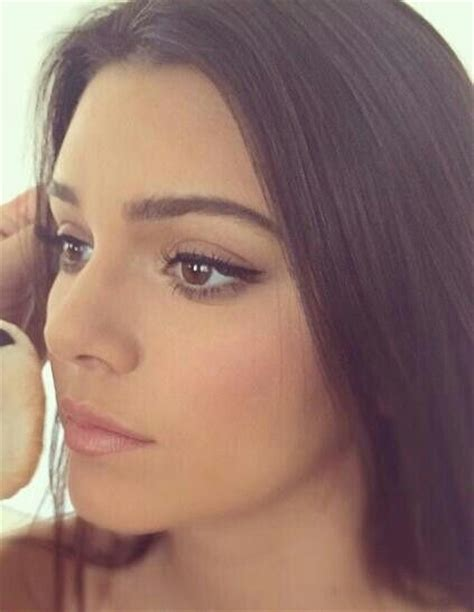 Wedding Hair And Makeup Kendal by 25 Best Ideas About Kendall Jenner Makeup On