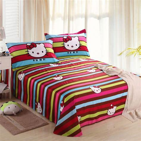 hello kitty bedding sets model 3 ebeddingsets