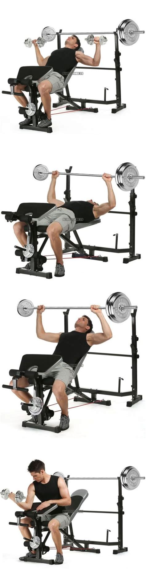 bench lifting set 1000 ideas about olympic weights on pinterest olympic