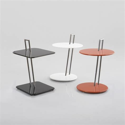 tisch eileen gray occasional table aram eileen gray