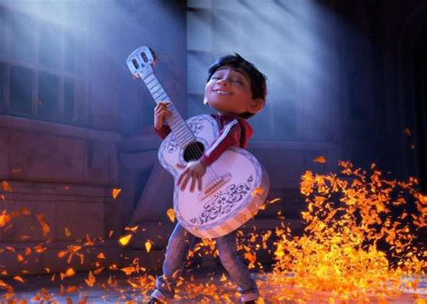 coco movie disney new coco disney movie trailer released video geeky gadgets