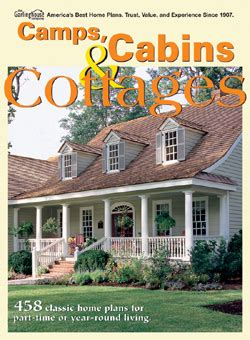 cs cabins and cottages at familyhomeplans