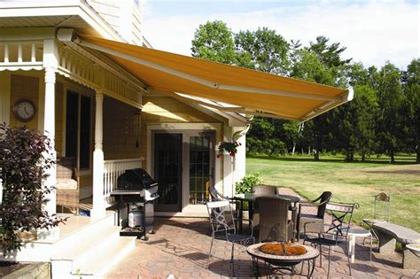 custom retractable awnings retractable awnings series dean custom awnings