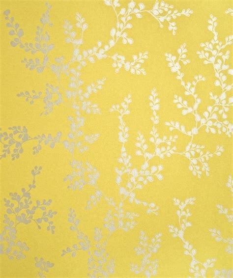 mustard and grey wallpaper john lewis 1000 ideas about floral wallpapers on pinterest nina