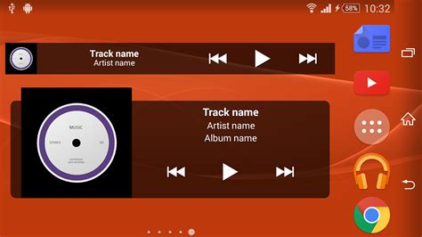 widget android 4 powerful android widgets that you will android news tips tricks how to