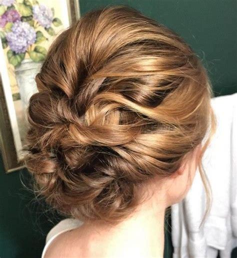 hairstyles for medium length hair for dances 27 super trendy updo ideas for medium length hair