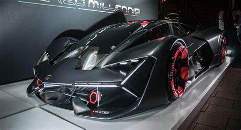 Lamborghini Future Concept by Lamborghini Future Concept Cars Www Pixshark