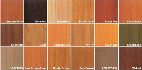 paint colors that go with cedar green wood preservative in the eco mart catalog