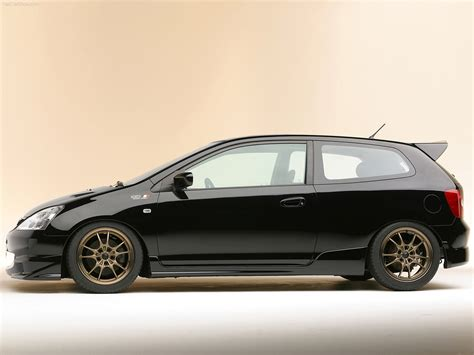honda mugen civic si 2003 picture 5 of 11