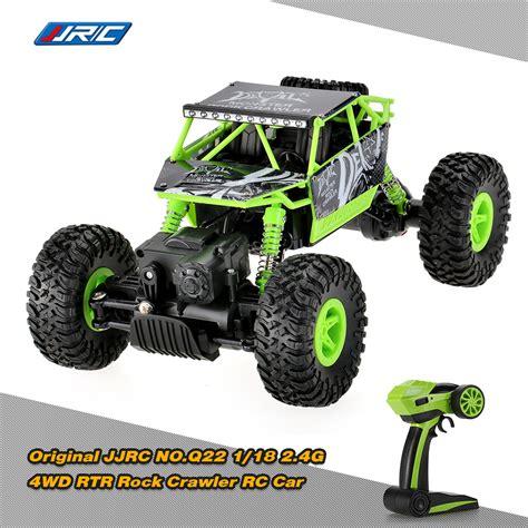 Harga Rc Rock Crawler 1 18 by Green Jjrc No Q22 1 18 Rock Crawler Rc Car 2 4g 4wd Rtr