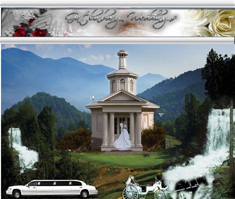 Wedding Chapels in Morristown, Tennessee