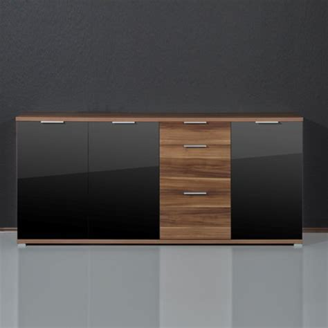modern buffet furniture sideboards and buffets high gloss furniture and sideboards