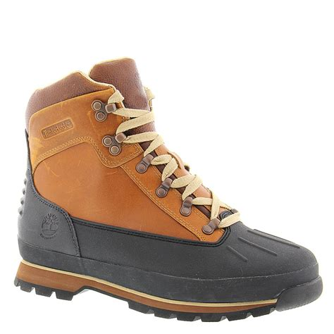 timberland boots on sale mens timberland hiker shell toe wp s boot ebay