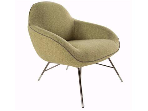 roche bobois armchair fabric armchair with armrests spoutnik by roche bobois