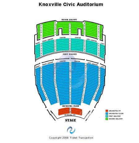 knoxville civic coliseum seating knoxville civic coliseum tickets and knoxville civic