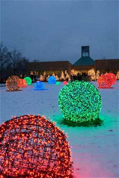 15 beautiful christmas outdoor lighting diy ideas making