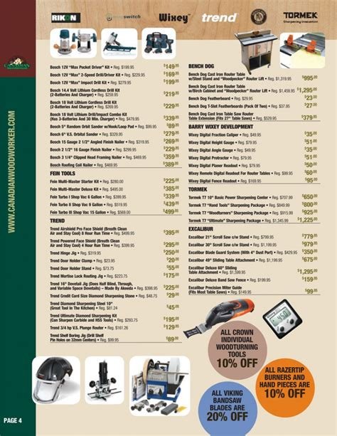 canadian woodworker flyer index of wood wp content uploads