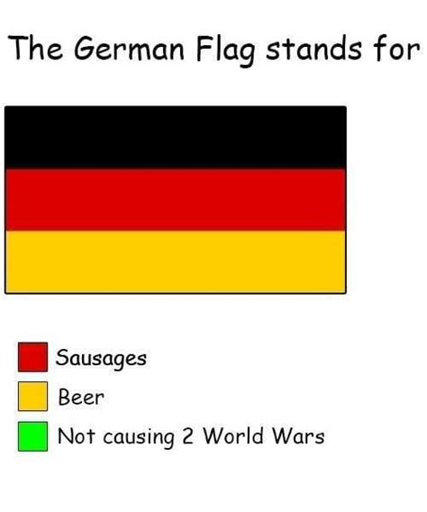 german flag colors meaning national flag memes mercilessly mock every country on earth