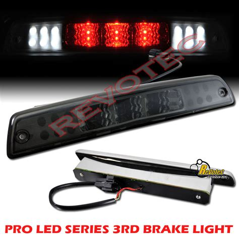 led 3rd brake light for dodge ram 2500 94 02 dodge ram 1500 2500 3500 led 3rd tail brake light w