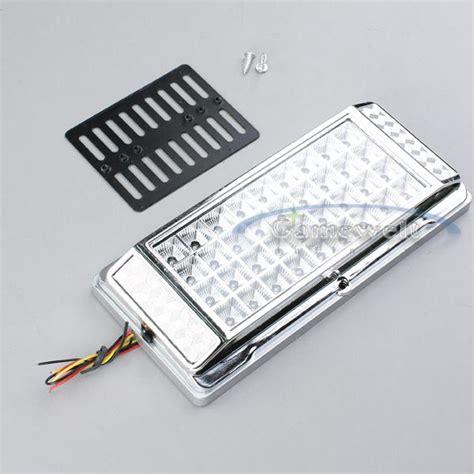 led außenbeleuchtung 12v 36er led deckenleuchte innenbeleuchtung f 252 r auto neu