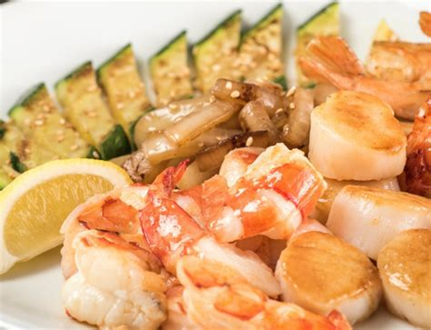sushi japanese steakhouse seafood you ll crave