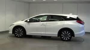 Honda Civic Tourer 2014 Pictures Carbuyer » Ideas Home Design