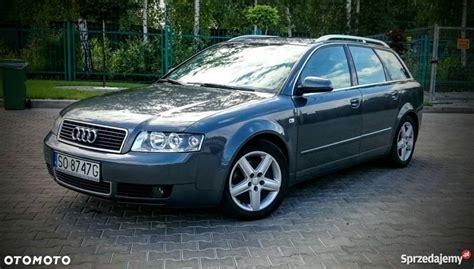 Audi A4 B6 Avant by Prywatnie Audi A4 B6 Avant 1 9tdi 131km Sosnowiec