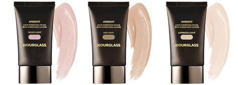 hourglass ambient light correcting primers review hourglass ambient light correcting primer for summer 2016