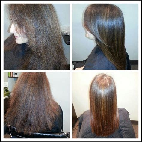 keratin hairstyle 25 best dominican blowout keratin treatment images on