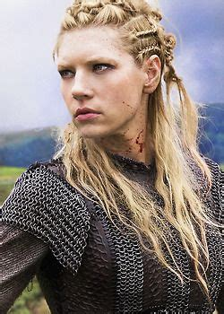 how to do hair like lagatha lothbrok the shieldmaiden thing the gonzo history project
