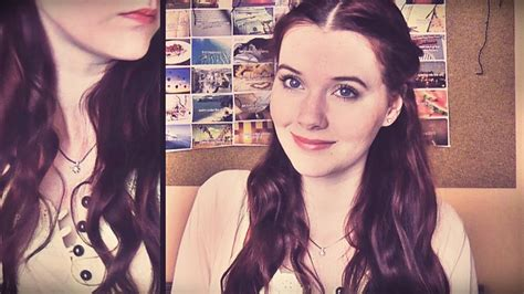 lydia martin inspired updo back to school lydia teen wolf inspired make up
